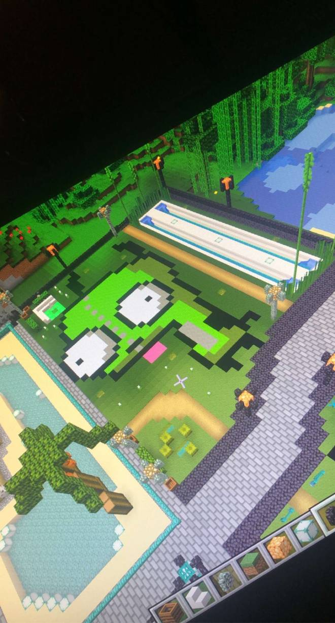 Minecraft: General - Why not ...  image 1