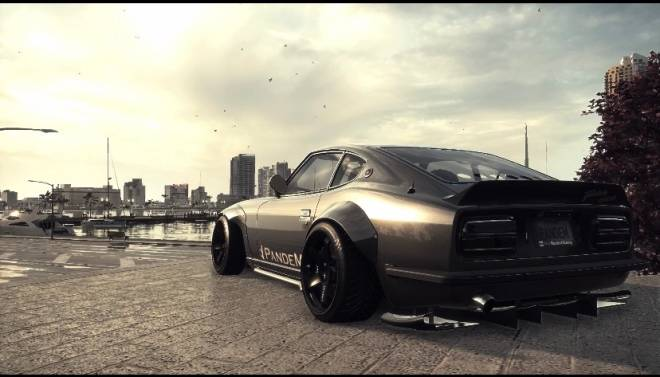 Need For Speed: General - Thoughts on this picture? image 1