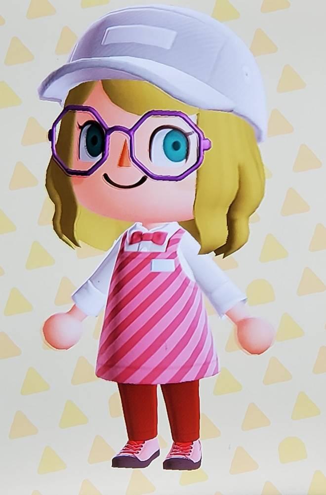 Animal Crossing: Posts - 31 Days of Halloween: Animal Crossing Edition!  Day 21 & 22 image 2