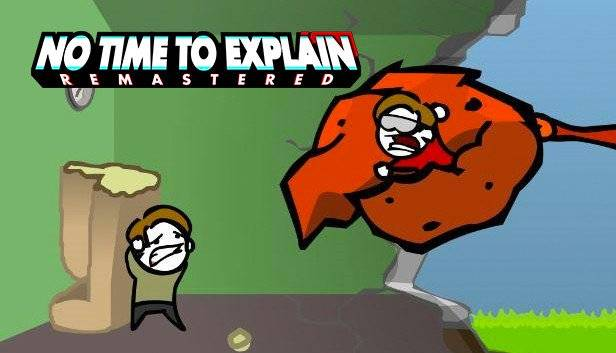 Indie Games: General - First Impressions: No Time to Explain Remastered image 2