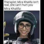 Mira Khalifa