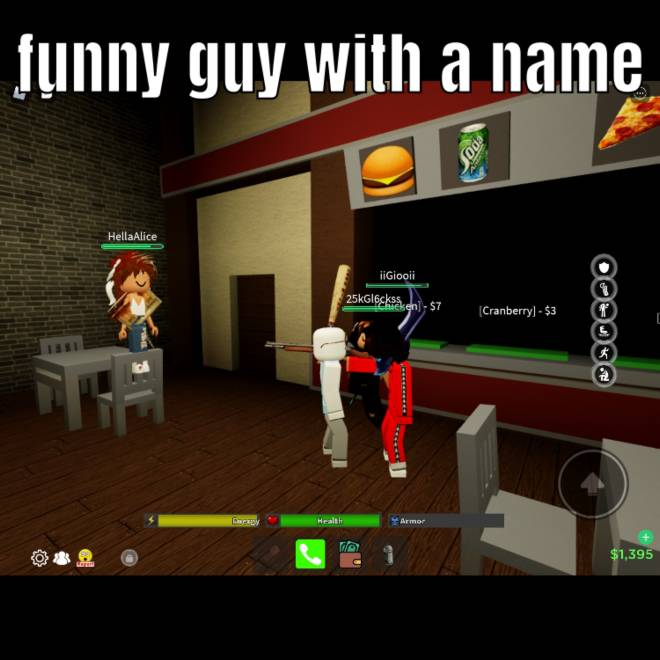 Roblox: General - I'm playing roblox add me pls image 2