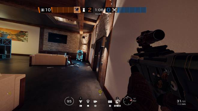 Rainbow Six: Guides - Guide to Playing Oryx on Chalet image 59