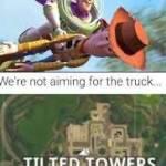 Fortnite meme No. 2
