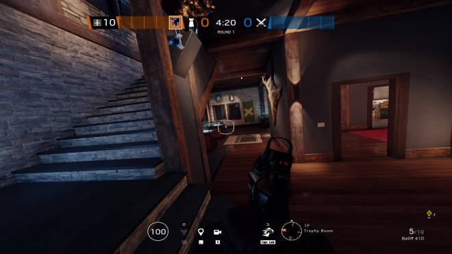 Rainbow Six: Guides - Guide to Playing Oryx on Chalet image 37