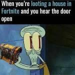 Fortnite meme No. 1