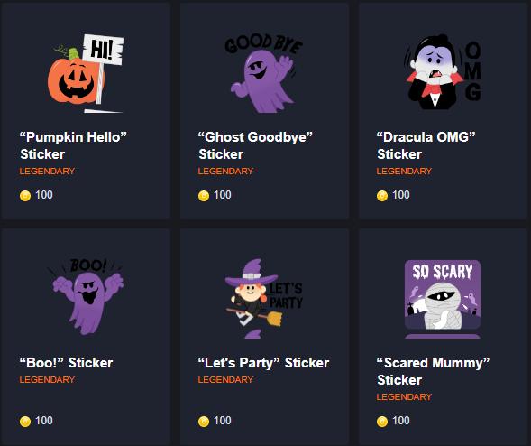 Moot: Notice - Moot's Halloween Event! 🎃  image 2