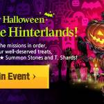 [Event] Happy Halloween in Hinterlands (10/27 ~ 11/23 CDT/CST)