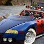 """Basically how people customize cars in gta now and call it """"fire"""""""