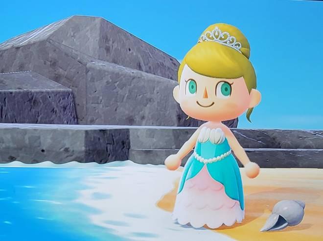 Animal Crossing: Posts - 31 Days of Halloween: Animal Crossing Edition!  Day: 30 image 2