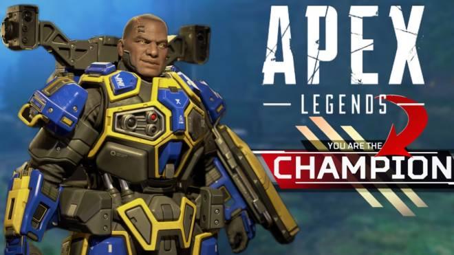 Apex Legends: Promotions - Apex legends live ps4 come hang out!!! image 2