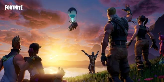 Moot: News Picks - The Daily Moot: Fortnite Next-Gen Enhancements image 2