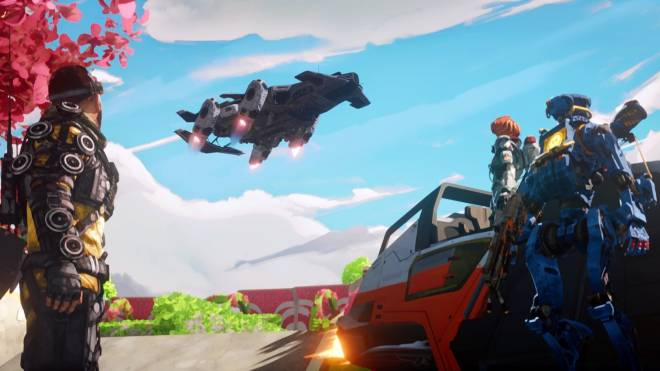 Moot: News Picks - The Daily Moot: Apex Legends Season 7: Ascension image 2