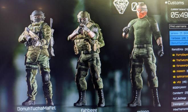 Escape From Tarkov: General - I'm hella geared for raid 😎 image 2