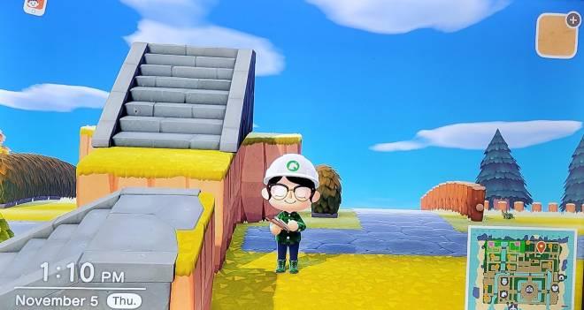 Animal Crossing: Posts - Island Re-Vamp! Day 4! image 4