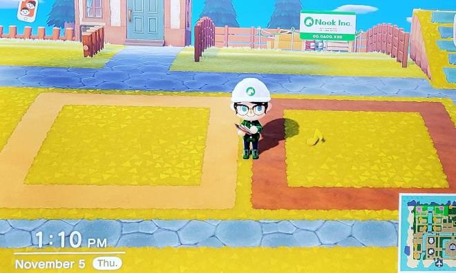 Animal Crossing: Posts - Island Re-Vamp! Day 4! image 3