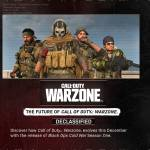 The Daily Moot: The Future of Call of Duty: Warzone