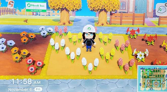 Animal Crossing: Posts - Island Re-Vamp! Day 5! image 3