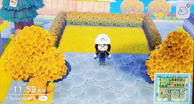 Animal Crossing: Posts - Island Re-Vamp! Day 5! image 4