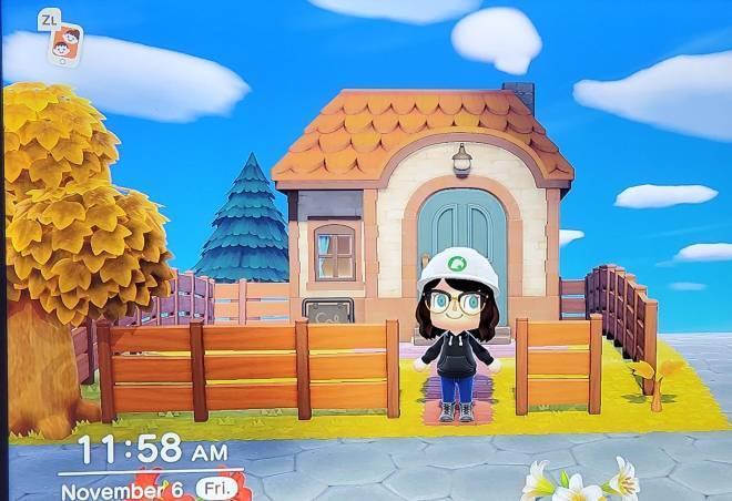 Animal Crossing: Posts - Island Re-Vamp! Day 5! image 2