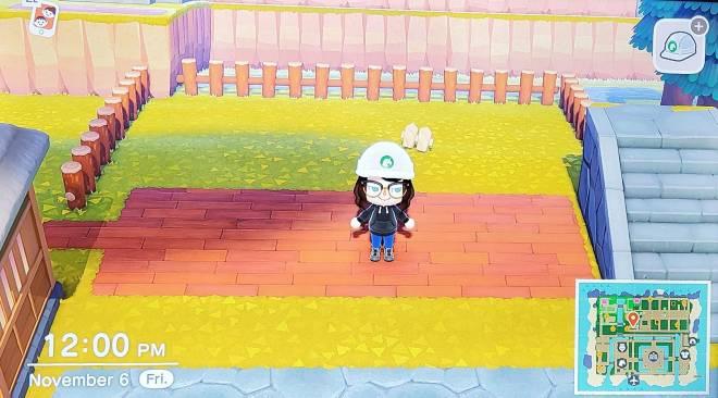 Animal Crossing: Posts - Island Re-Vamp! Day 5! image 5