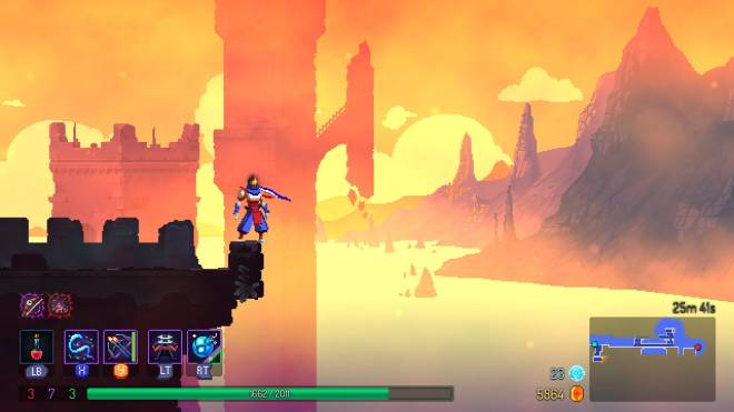 Indie Games: General - First Impressions: Dead Cells image 29