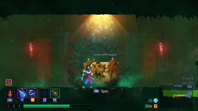 Indie Games: General - First Impressions: Dead Cells image 8