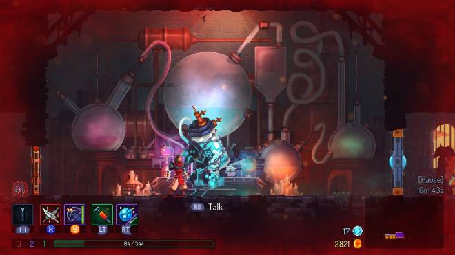 Indie Games: General - First Impressions: Dead Cells image 6