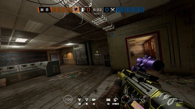 Rainbow Six: Guides - Guide to Playing Oryx on Theme Park image 23