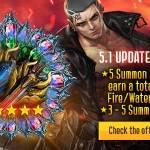[Event] 5.1 Update Reward (After 5.1 Update ~ Next Update)