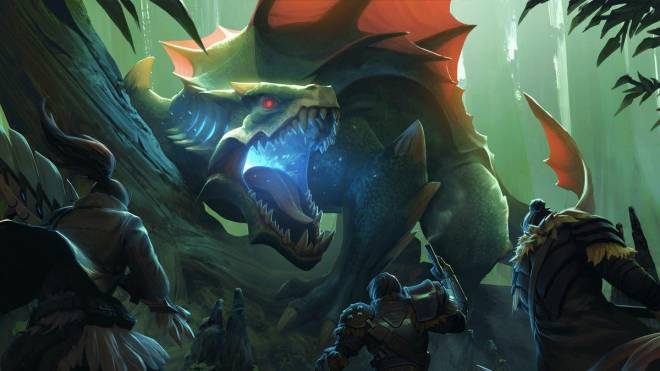 Dauntless: Looking for Group - Starting this game up again! Anyone wanna join? image 3