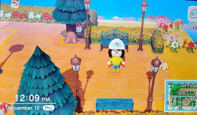 Animal Crossing: Posts - Island Re-Vamp  Days: 10, 11, & 12 image 3