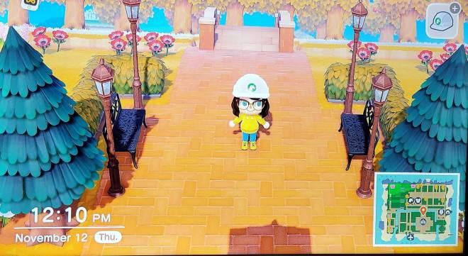 Animal Crossing: Posts - Island Re-Vamp  Days: 10, 11, & 12 image 5