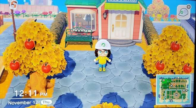 Animal Crossing: Posts - Island Re-Vamp  Days: 10, 11, & 12 image 6