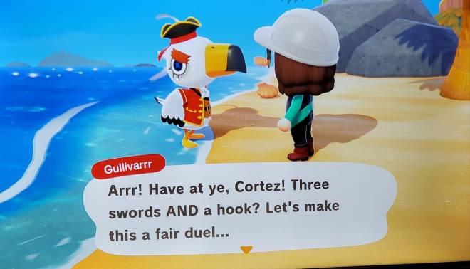 Animal Crossing: Posts - Island Re-Vamp! Day 13! image 5