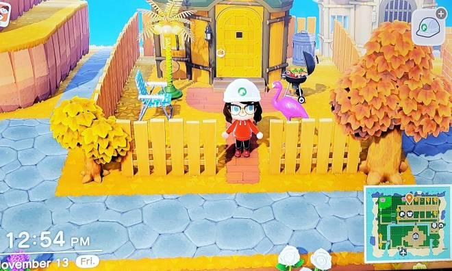 Animal Crossing: Posts - Island Re-Vamp! Day 13! image 4