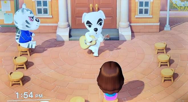 Animal Crossing: Posts - Island Re-Vamp! Day 14! image 4