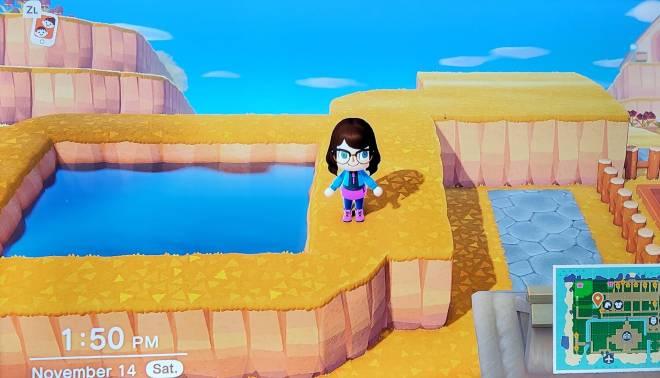 Animal Crossing: Posts - Island Re-Vamp! Day 14! image 2