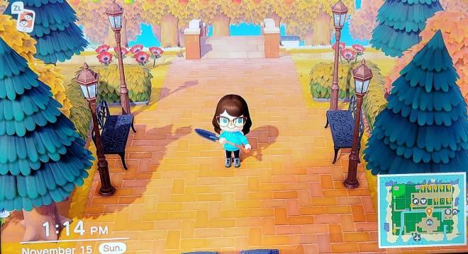 Animal Crossing: Posts - Island Re-Vamp!  Day 15! image 6