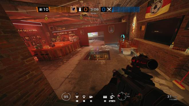 Rainbow Six: Guides - Guide to Playing Oryx on Clubhouse image 25