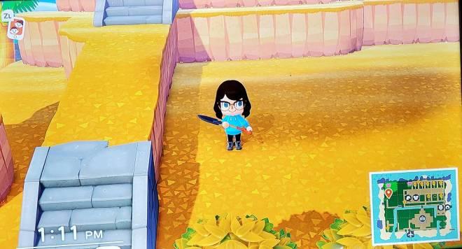 Animal Crossing: Posts - Island Re-Vamp!  Day 15! image 2