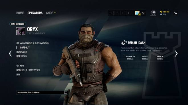 Rainbow Six: Guides - Guide to Playing Oryx on Clubhouse image 3