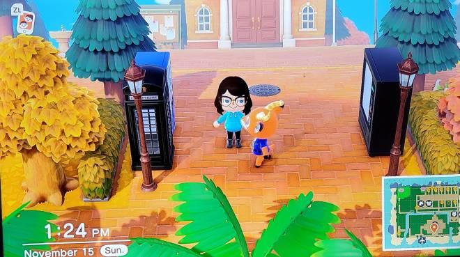 Animal Crossing: Posts - Island Re-Vamp!  Day 15! image 8