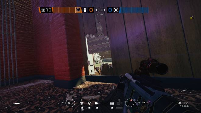 Rainbow Six: Guides - Guide to Playing Oryx on Clubhouse image 19