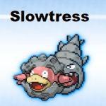 I made a shitty Pokémon fusion