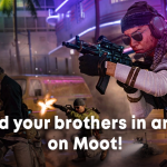 Moot X Call of Duty: Black Ops Cold War Event! 🚨