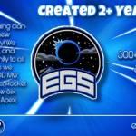 EGS RECRUITING!!!