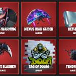 Upcoming items #2