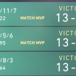 Went from silver 2 to gold 3 in 3 games D: