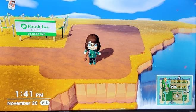 Animal Crossing: Posts - Island Re-Vamp! Days 16-20! 🤦♀️ image 5
